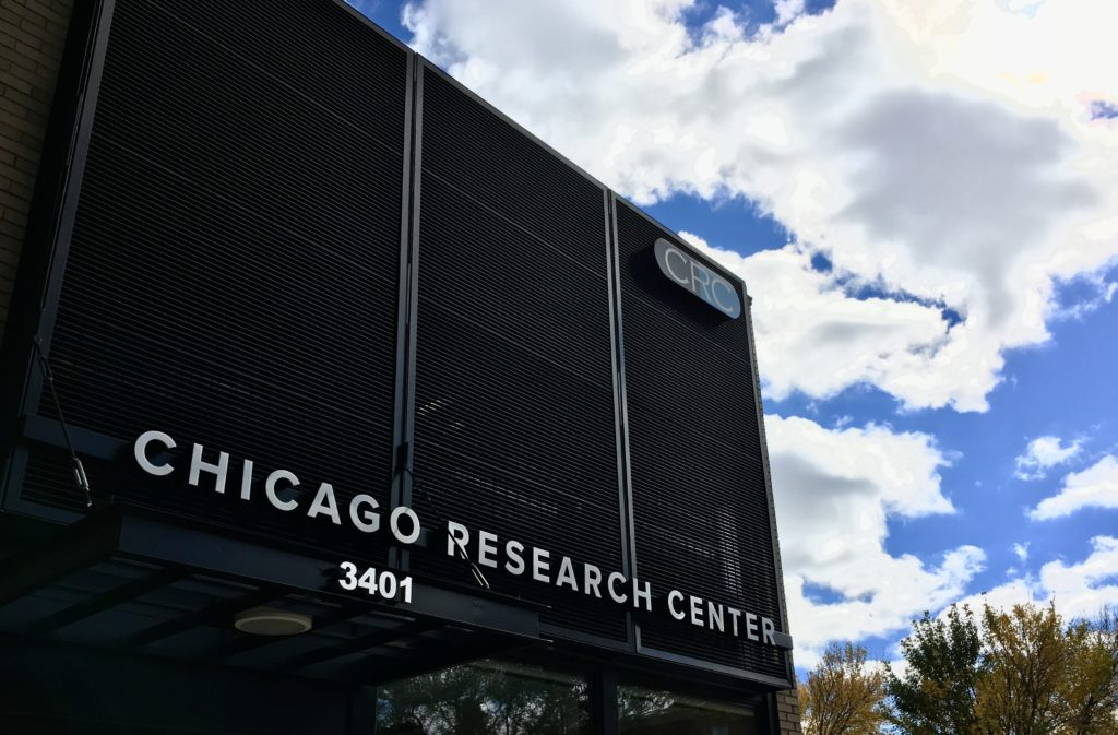 HOME - Chicago Research Center